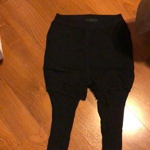 Alexander Wang Pants - Alexander Wang leggings